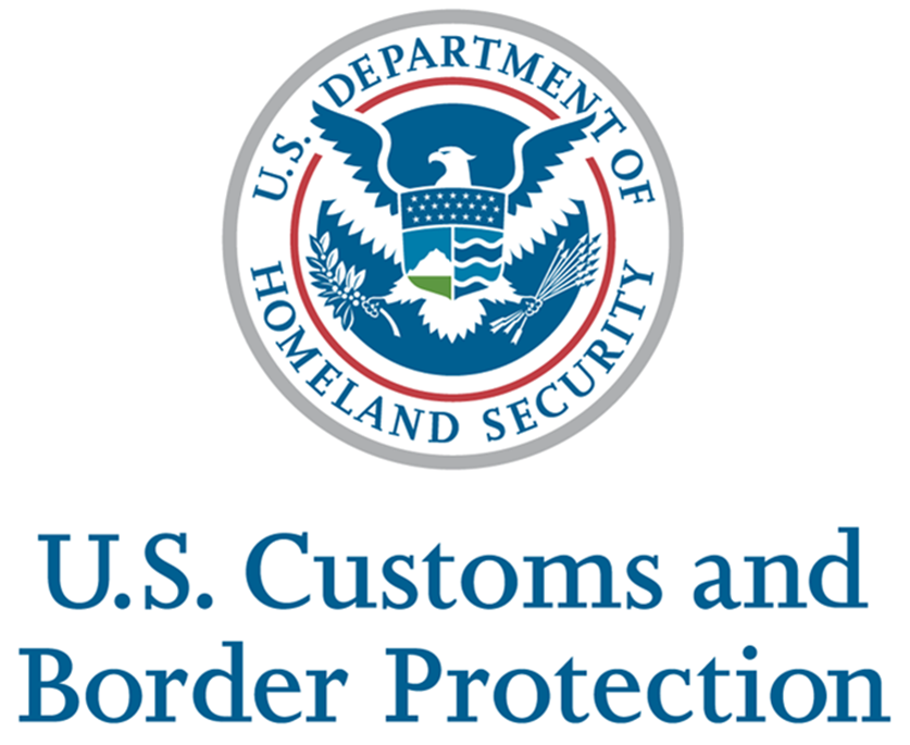 Department of Homeland Security (U.S. Customs Service)